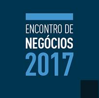ENCONTRO DE NEGÓCIOS 2017